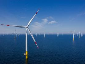 EnBW Offshore Windpark Baltic 2 (pict. EnBW)