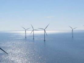World Bank selects a consortium to support offshore wind technical standards in China. (Photo: DNV GL)