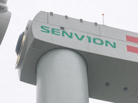 Senvion will be providing 6.2M152 turbines for the first floating wind farm in France. (Photo: Senvion)